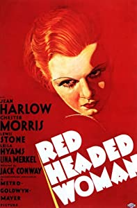 Movie to download Red-Headed Woman by Victor Fleming [480i]