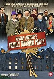 Petits meurtres en famille Poster - TV Show Forum, Cast, Reviews