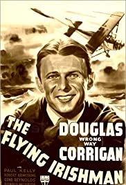 The Flying Irishman Poster