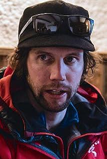 Eric Hjorleifson Picture