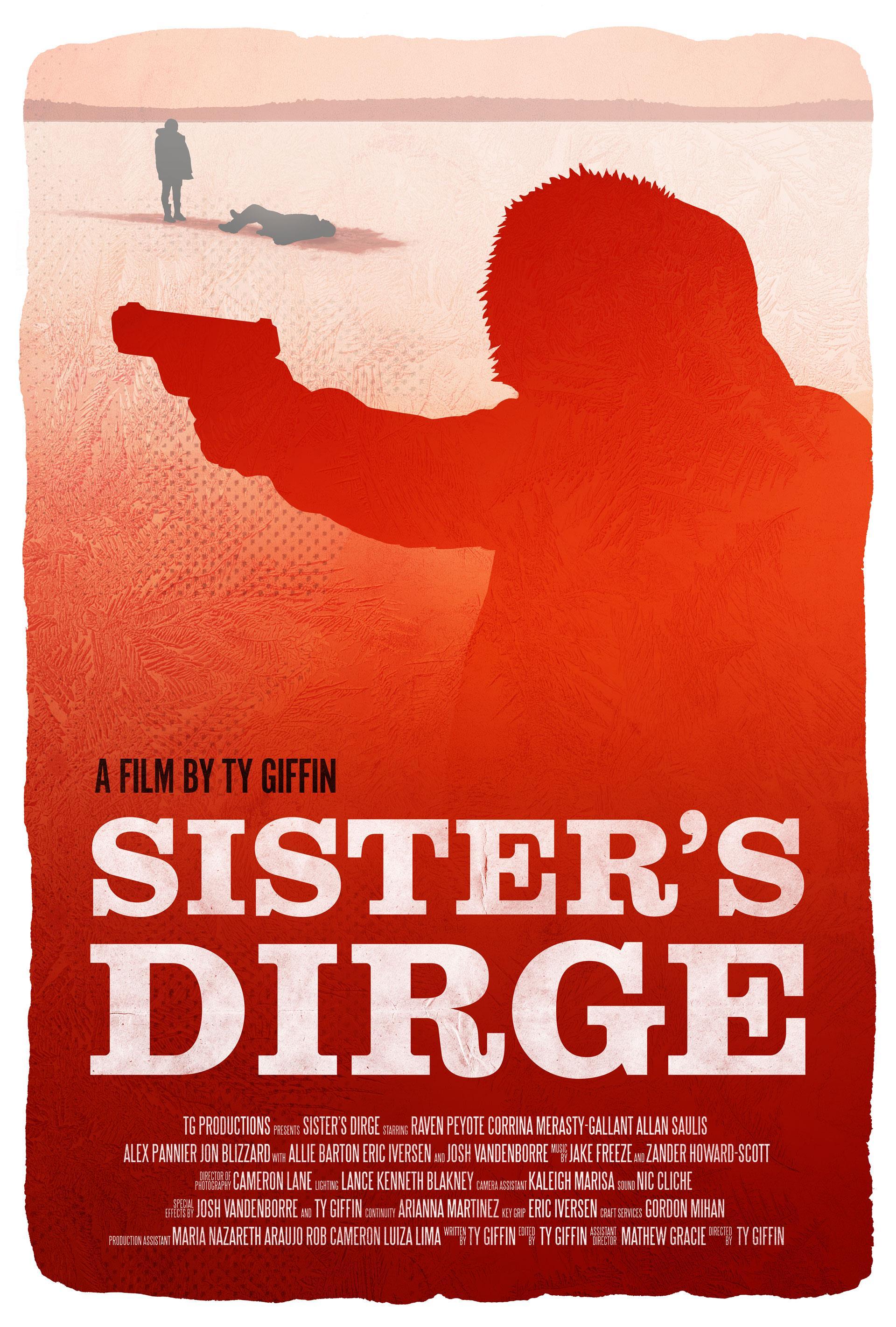 Sister\u0027s Dirge