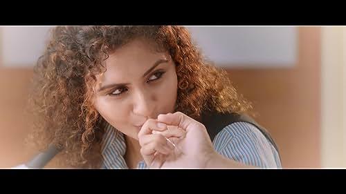 Oru Adaar Love | Official Teaser Ft Noorin - Roshan Romance