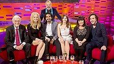 Nicole Kidman/Dev Patel/Felicity Jones/Dawn French/Sir Michael Parkinson/Jack Savoretti