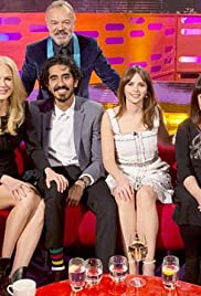 Nicole Kidman/Dev Patel/Felicity Jones/Dawn French/Sir Michael Parkinson/Jack Savoretti Poster