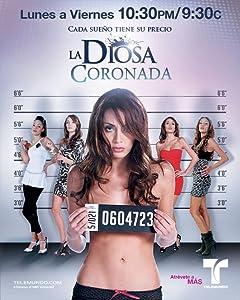 Ver películas en línea de alta definición La Diosa Coronada: Episode #1.22  [UltraHD] [flv] [1280p]