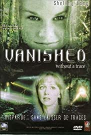 Vanished Without a Trace Poster