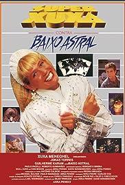 Super Xuxa Contra o Baixo Astral (1988) with English Subtitles on DVD on DVD