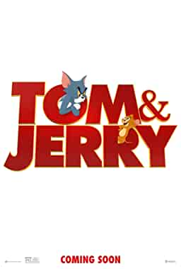'Tom and Jerry' Trailer