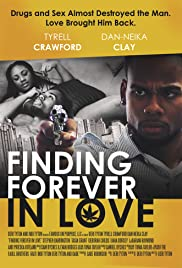Finding Forever in Love Poster