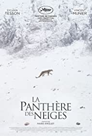 La panthère des neiges (2021)