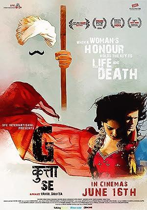 G Kutta Se movie, song and  lyrics