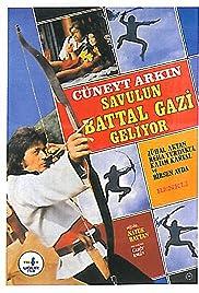 Savulun Battal Gazi geliyor Poster