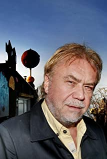 Hrafn Gunnlaugsson Picture