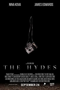 German movie downloads The Hydes USA [hddvd]