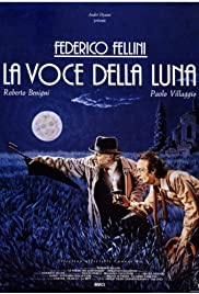 The Voice of the Moon (1990) 720p