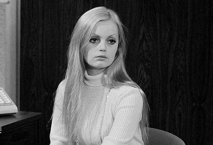 Alexandra Hay in Shadow Game (1969)