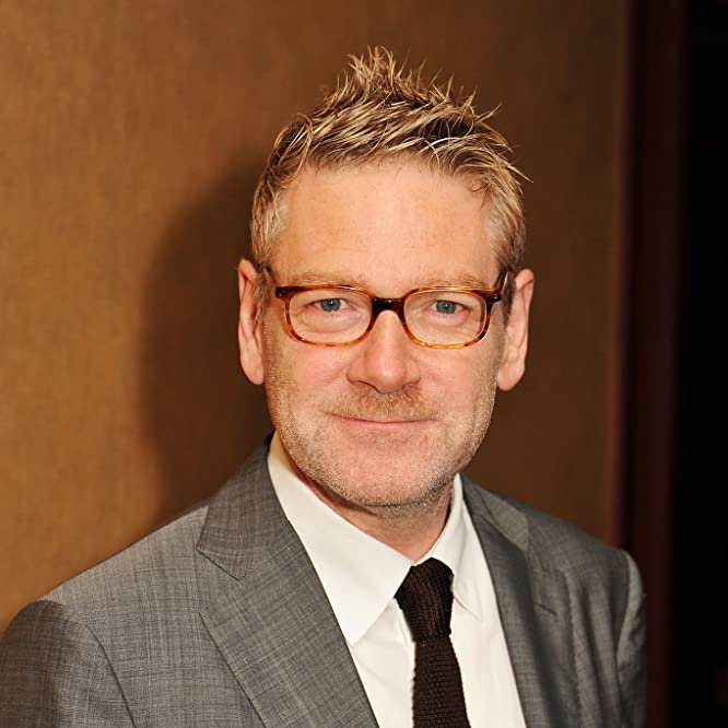 Kenneth Branagh at an event for People Like Us (2012)