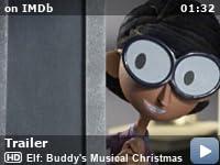 Elf: Buddy's Musical Christmas (TV Short 2014) - IMDb