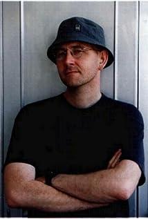Oliver Schmitz Picture