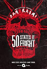 50 States of Fright Poster - TV Show Forum, Cast, Reviews