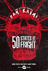 Primary photo for 50 States of Fright