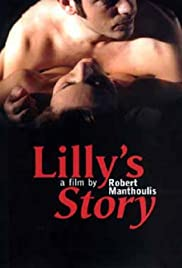Lilly's Story Poster