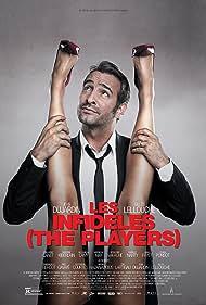 Les infidèles (2012)