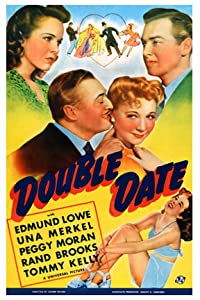 Movie box office Double Date by none [HDRip]