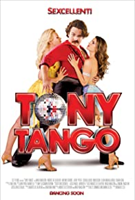 Primary photo for Tony Tango
