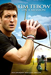 Primary photo for Tim Tebow: On a Mission