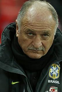 Luiz Felipe Scolari Picture