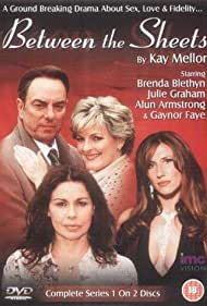 Between the Sheets (2003) Poster - TV Show Forum, Cast, Reviews