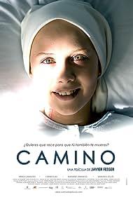 Nerea Camacho in Camino (2008)