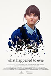 What Happened to Evie Poster