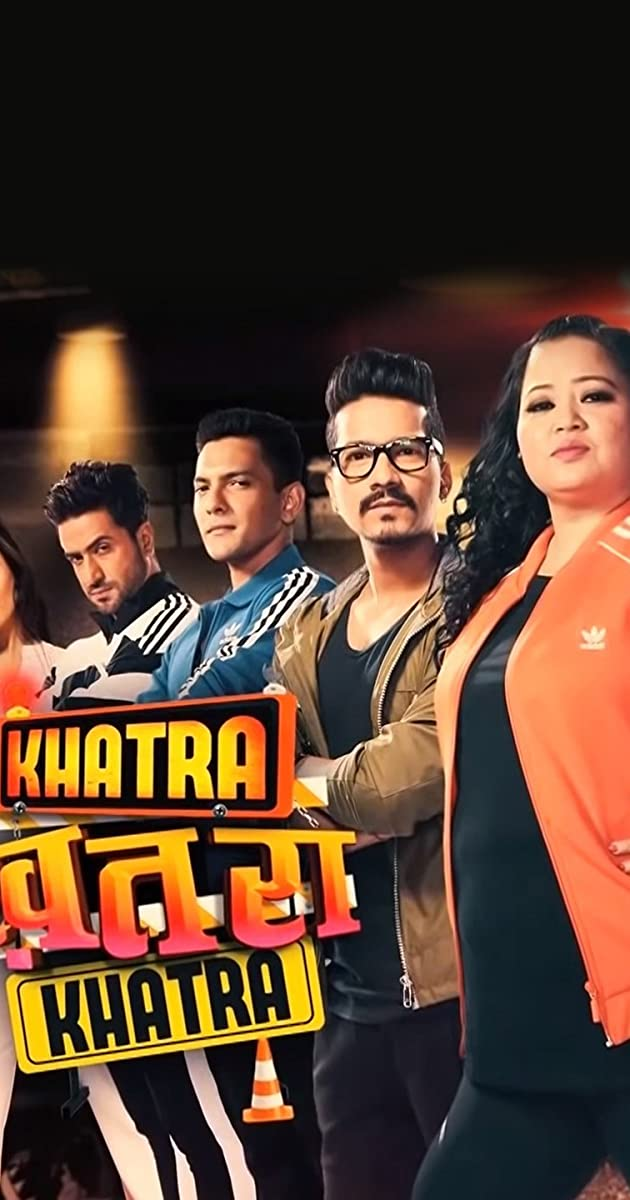 Download Khatra Khatra Khatra or watch streaming online complete episodes of  Season 2 in HD 720p 1080p using torrent