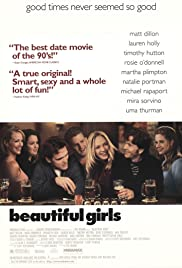 Beautiful Girls (1996) 720p