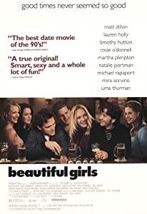 Fox movies digital downloads Beautiful Girls [iPad]