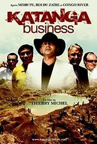 Katanga Business (2009)
