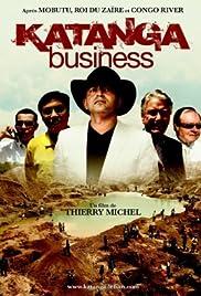 Katanga Business Poster