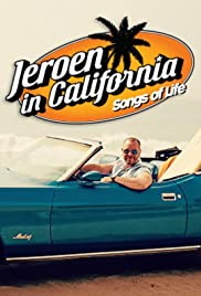 Jeroen in California, Songs of Life Poster