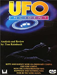 Digital movie downloads for ipad The UFO Incident Dean Alioto [hdv]
