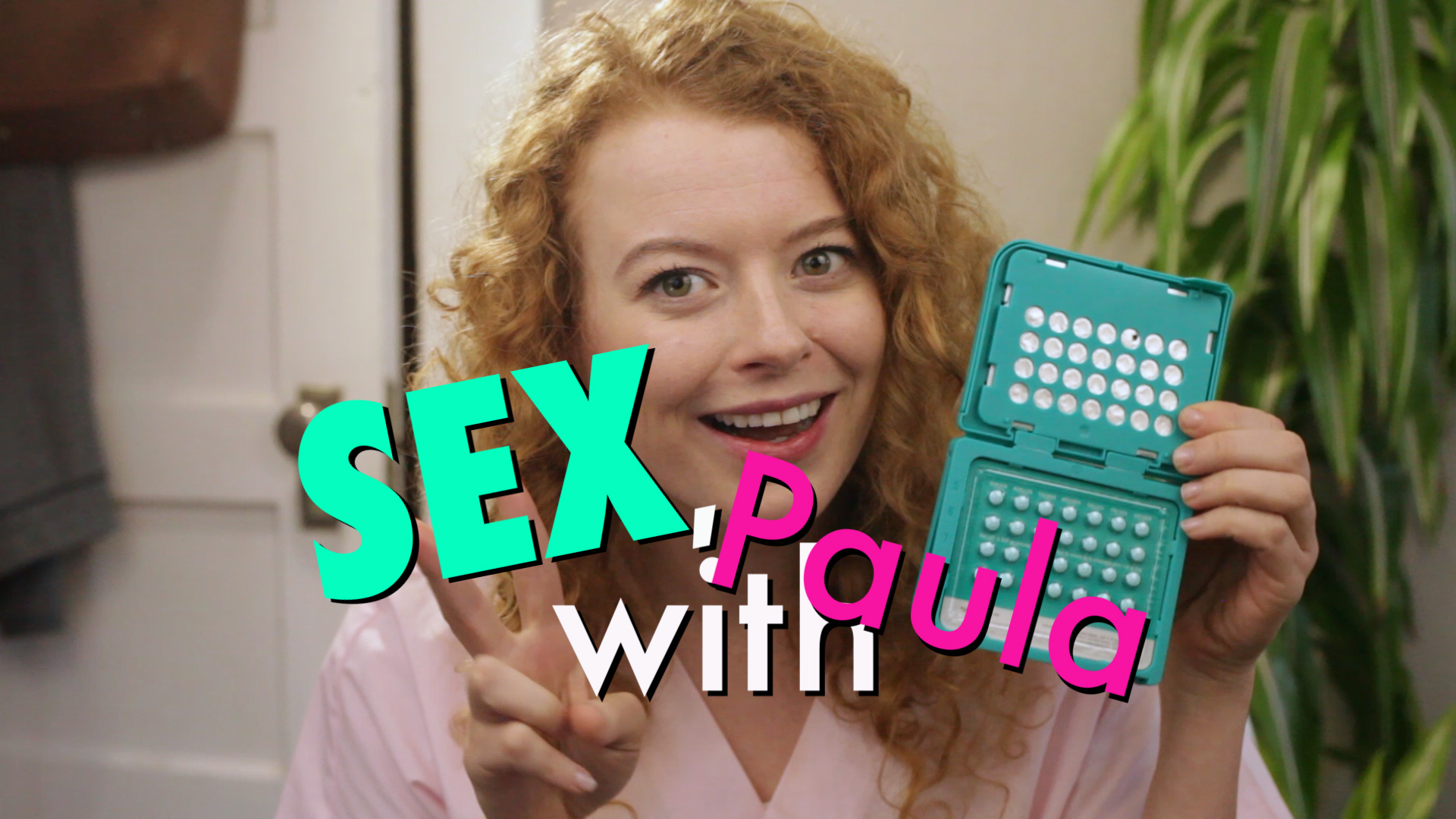 Paula Burrows in Sex, with Paula (2017)