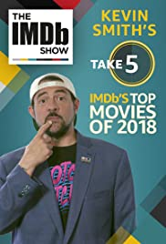 Take Five With Kevin Smith Poster