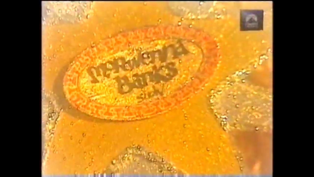 The Morwenna Banks Show (1998)