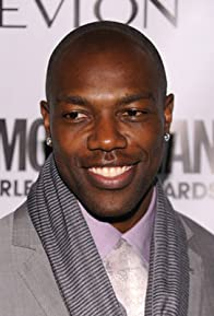 Primary photo for Terrell Owens