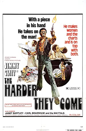 Movie The Harder They Come (1972)