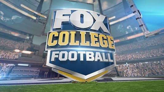 Sehen Sie sich die neuesten Online-Hollywood-Filme an Fox College Football: Missouri at West Virginia (2016)  [480p] [2048x2048] [480x360]