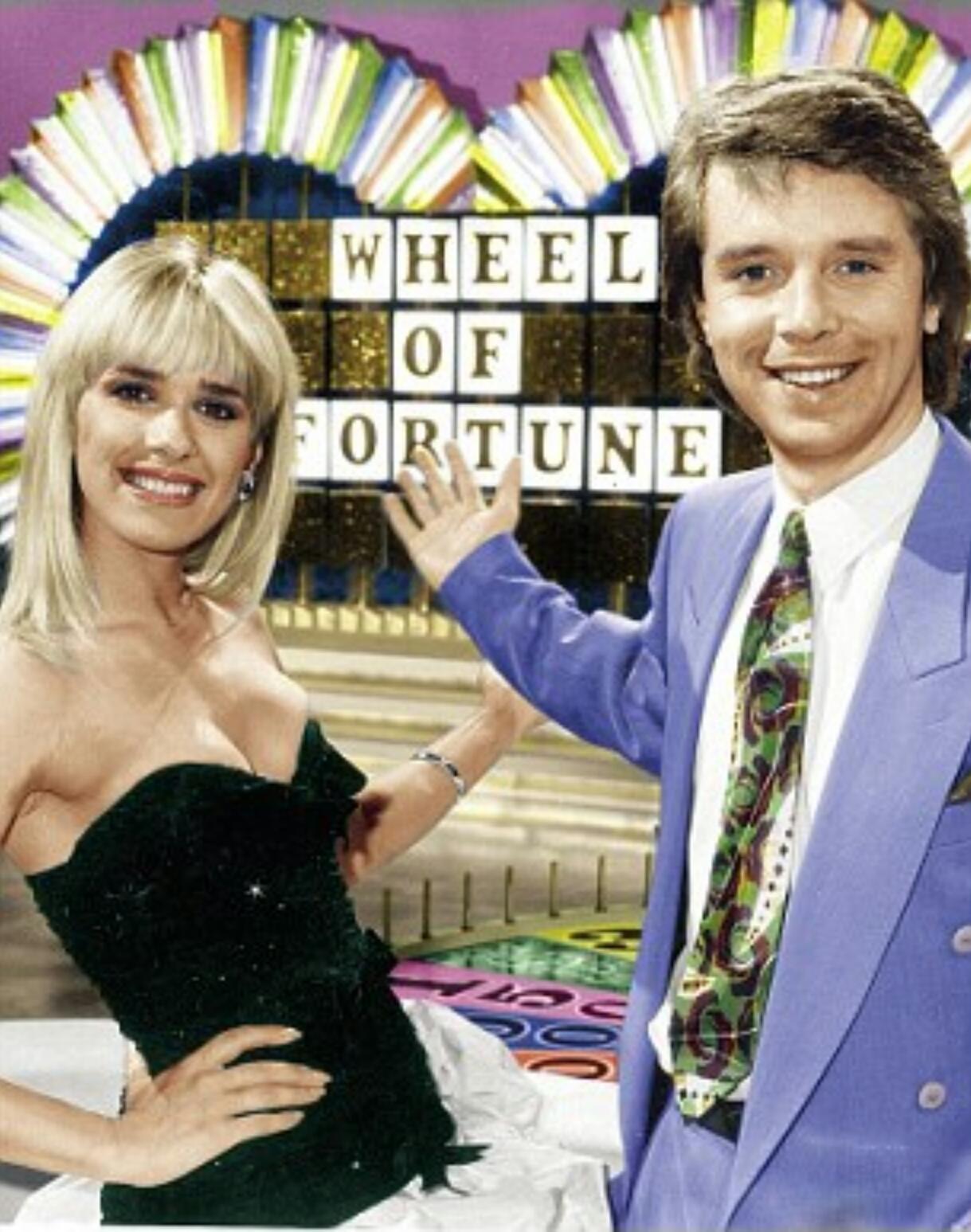 Same Letter Wheel Of Fortune.Wheel Of Fortune Tv Series 1988 2001 Imdb