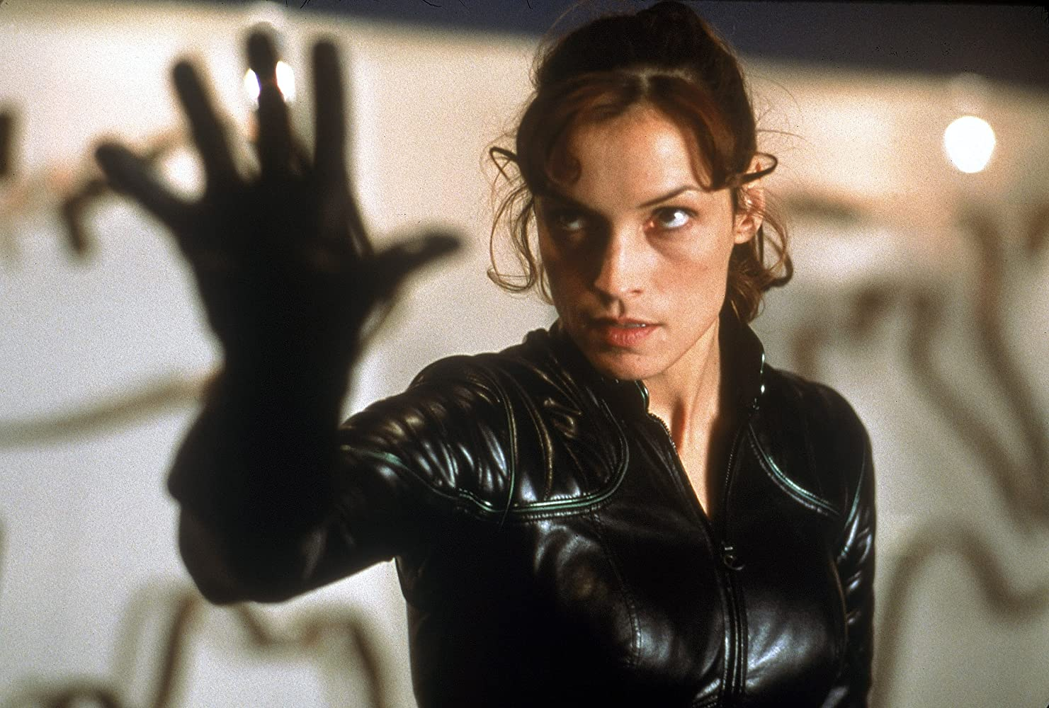 Famke Janssen in X-Men (2000)
