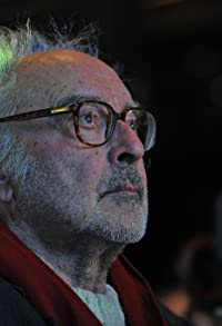 Primary photo for Jean-Luc Godard